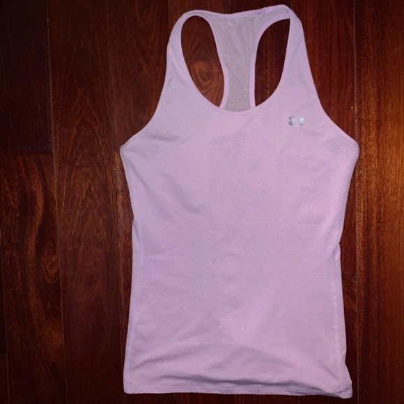 Under Armour Tops - Under Armour Women's Lavender Tank